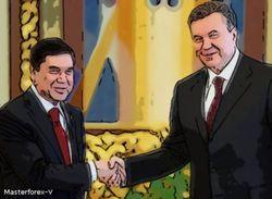 Туркменско-украинские переговоры: удастся ли сторонам переиграть РФ?