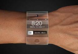 Foxconn показала прототип первых «умных часов» от Apple