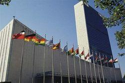 ООН оставил вопрос по Палестине в подвешенном состоянии