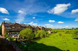 Недвижимость Латвии: вырастет ли спрос на частные дома в пригородах Риги