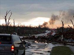 В результате урагана в Японии 4 человека погибли, более 400 получили ранения