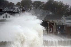 Из бюджета США на последствия от урагана «Сэнди» уйдёт 60 млрд. долл.
