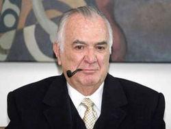 Экс-президент Мексики умер от эмфиземы легких