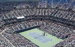 Организаторы US Open-2013 на треть увеличили призовой фонд