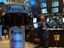 Биржи США закрылись в минусе: повлияла слабая квартальная отчетность