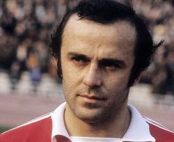 Ушел из жизни известный советский футболист Рамаз Шенгелия