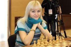 Анна Ушенина - первая украинская чемпионка мира по шахматам