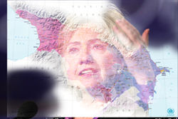 Успокаивает или будоражит Закавказье визит Хиллари Клинтон?