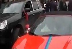 Устроившие пальбу в Москве кавказцы избежали серьезного наказания
