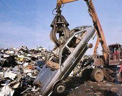 Утилизационный сбор делает автопром Украины нерентабельным