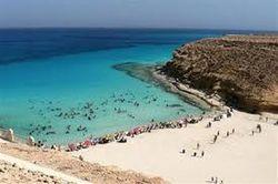 В Греции утонула русская туристка