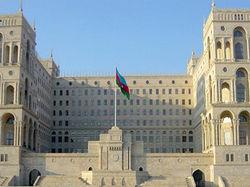 Ущерб от оккупации Азербайджан оценил в 430 миллиардов долларов