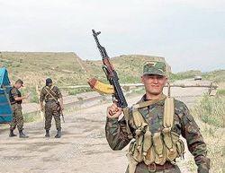 Узбекистан будет и дальше стрелять на границе с Кыргызстаном – вице-премьер
