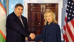 США вооружают Узбекистан в противовес помощи РФ таджикам и кыргызам