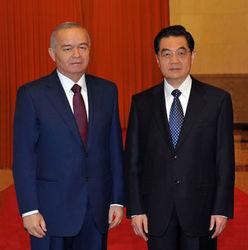 Как развивается сотрудничество Узбекистана и КНР?