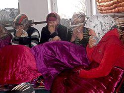 Власти Узбекистана жестко контролируют проведение свадеб и похорон