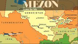 """""""Mezon"""" о планах Узбекистана в Афганистане, которые... иллюзорные"""