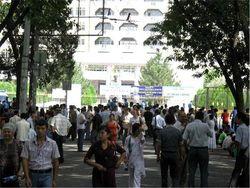 Население Узбекистана превысило 30 млн. человек, большинство – городские
