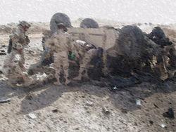 В 2012 году в Афганистане убили 165 солдат НАТО
