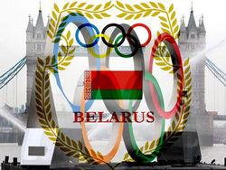 В Беларуси считают, что олимпийцы в Лондоне не напрягались