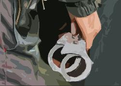 В Чечне осуждены расхитители кассы военной части