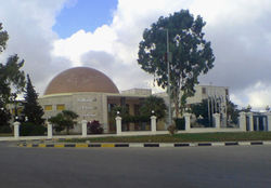 В чем причина захвата здания парламента в Ливии