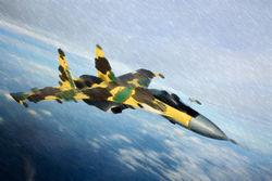 В чем причина заморозки продажи Китаю партии Су-35?