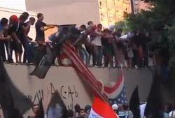 В Египте и Ливии атакованы дипмиссии США, есть жертвы