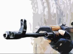 В Хасавюрте из автомата ранили полицейского