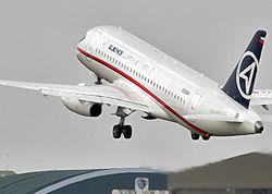 В Индонезии разбился не тот SSJ-100, который должен был лететь?