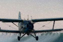 В исчезнувшем в Серове Ан-2 был глава ГИБДД города