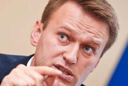 В кабинете Навального нашли камеру и «жучок чешского агента»
