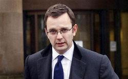 В Лондоне задержан бывший советник британского премьер-министра