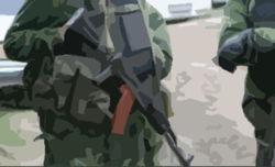 В Махачкале обстреляли авто: погиб полицейский, трое ранены
