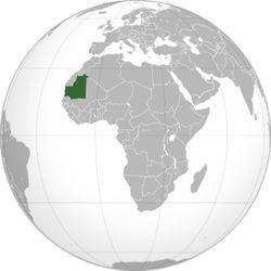 В Мавритании едва не убили президента, не узнав его