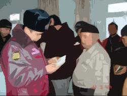 В Москве бывшую поликлинику превратили в общежитие для нелегалов