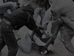 В Москве избит и ограблен журналист телеканала Russia Today