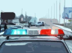 В Москве разбили авто бизнесмена и украли 7,3 млн рублей