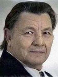В Москве скончался известный советский спортсмен и актер Ванин