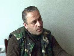 В Москве застрелен генерал, предавший в 2004 году Саакашвили