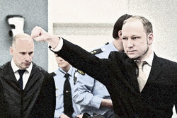 В Норвегии немку заточили в камеру, а затем депортировали