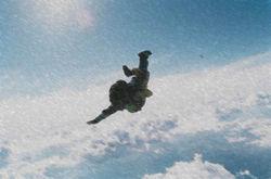 В Переславле-Залесском разбилась москвичка – не раскрылся парашют