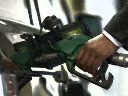 В правительстве говорили о ценах на бензин и о НПЗ в каждом регионе