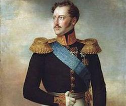 В России вспоминают царя Николая I