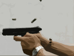 В Ростове задержаны ранившие полицейского грабители аптеки