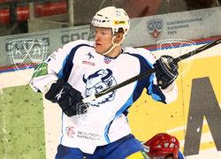 В сборной Беларуси по хоккею выбрали капитана и его ассистентов