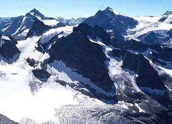 В Швейцарии альпинисты сорвались с большой высоты и погибли