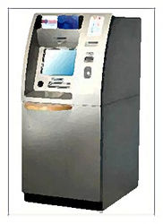 В столице разграблены два банкомата на стадионе