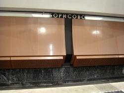 В столичном метро клапаны и приводы оказались контрафактными