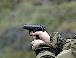 В сына убитого депутата Госдумы стрелял в Москве его земляк